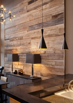 PVC Wood Planks